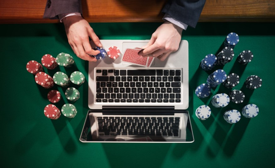 The Best Online Casinos That Don't Limit Players